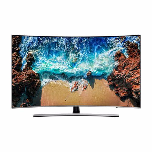 Samsung 4K Ultra HD TV UE55NU8500