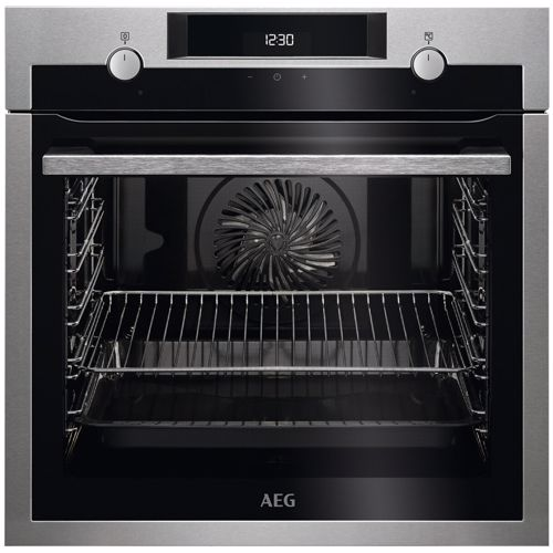 AEG SurroundCook oven (inbouw) BEE435020M