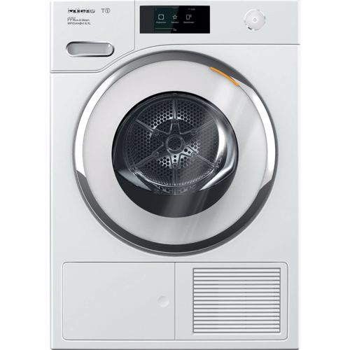 Miele warmtepompdroger TWR 860 WP