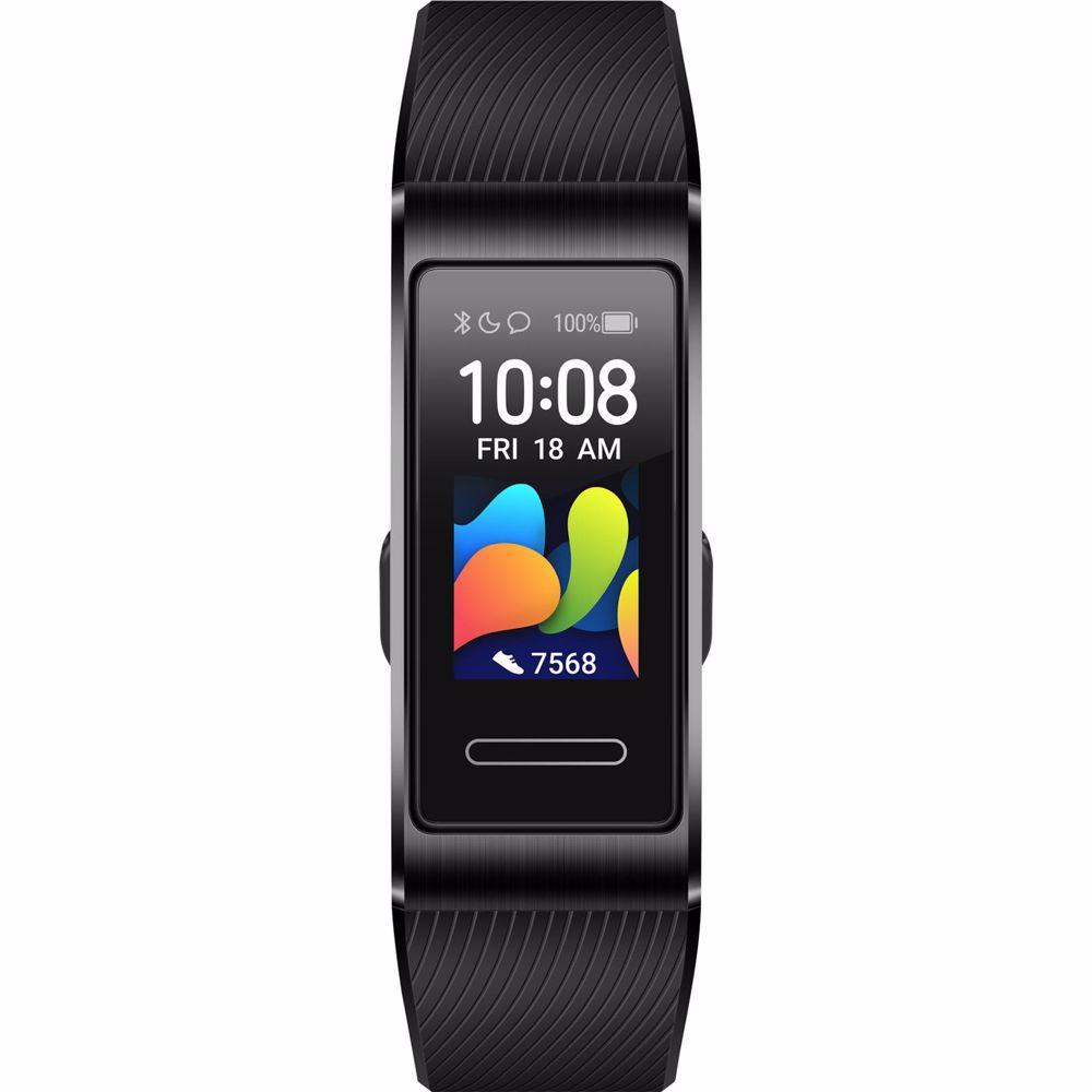Huawei activiteitstracker Band Pro 4 (Zwart)