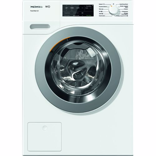 Miele wasmachine WCE 330 WPS Outlet