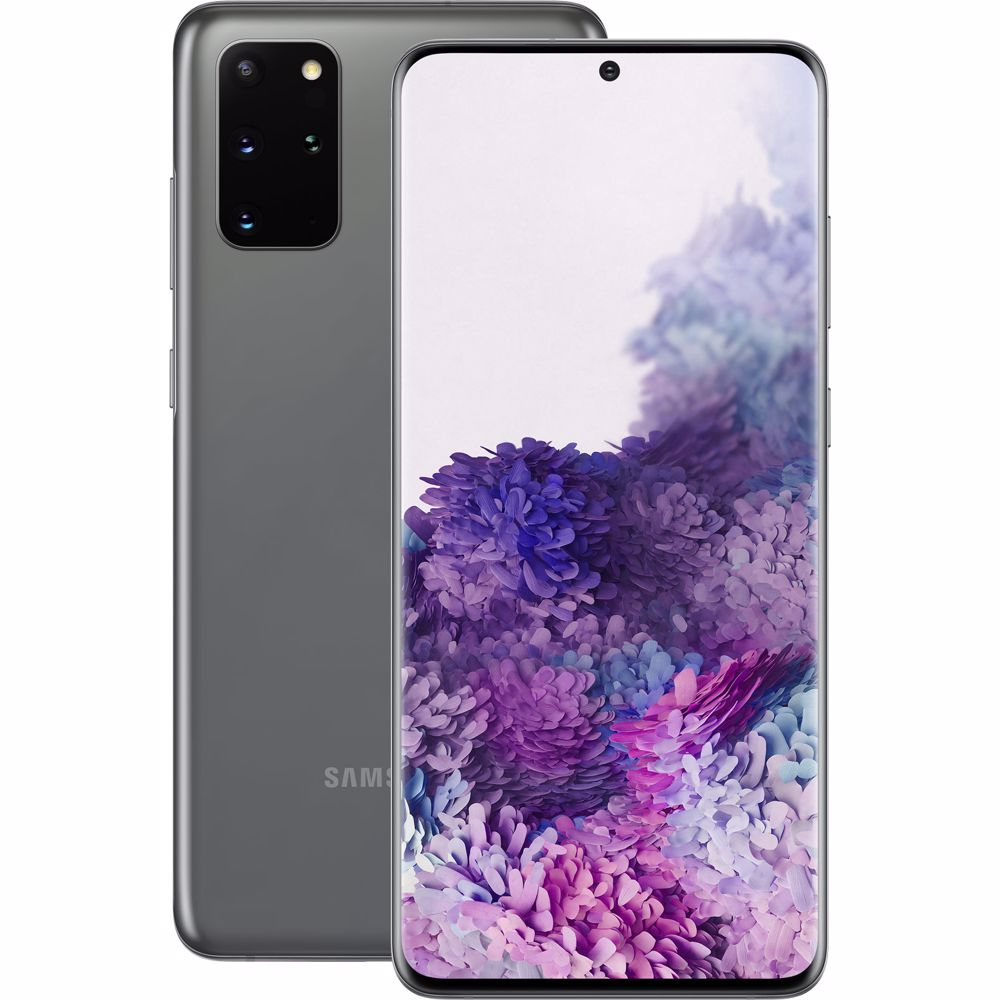 Samsung Galaxy S20+ (Grijs)