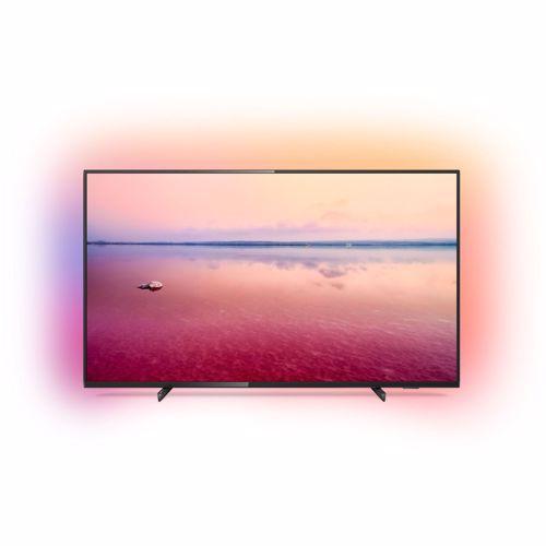 Philips 4K Ultra HD TV 65PUS6704 12
