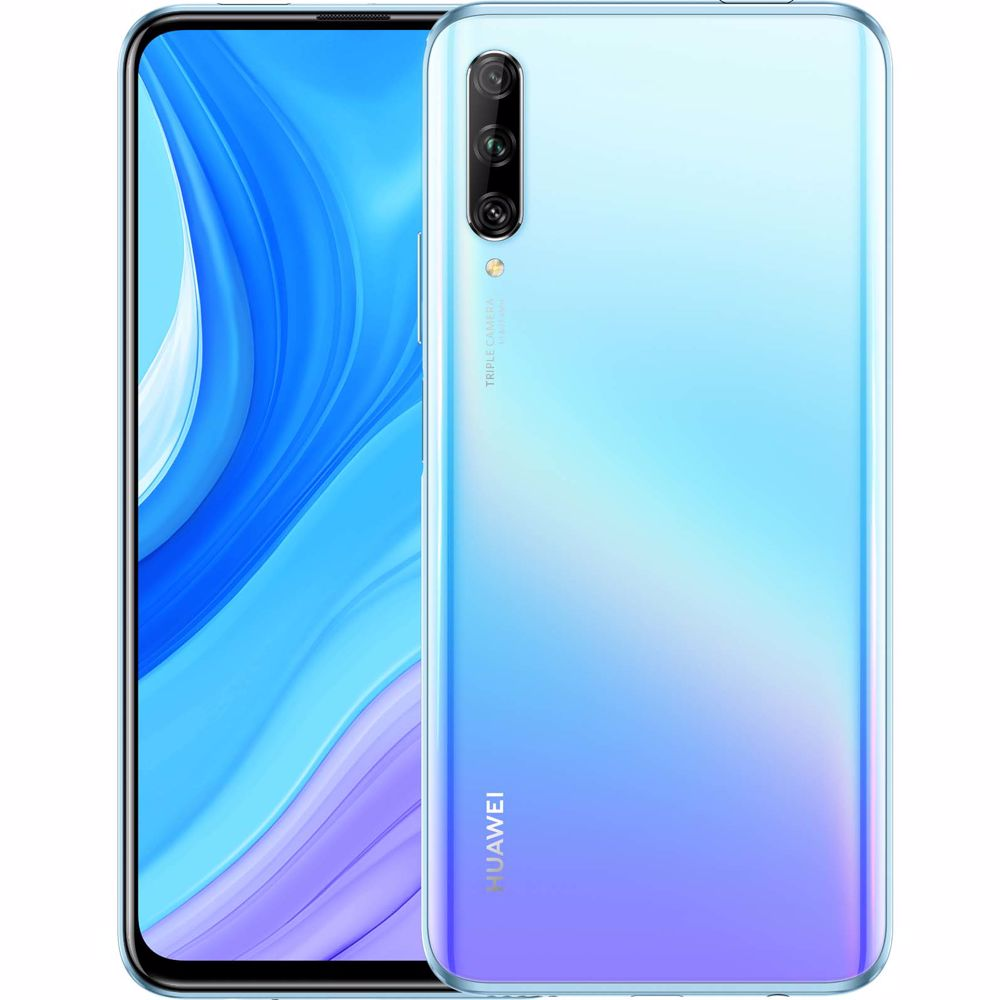 Huawei smartphone P smart Pro (Breathing Crystal)