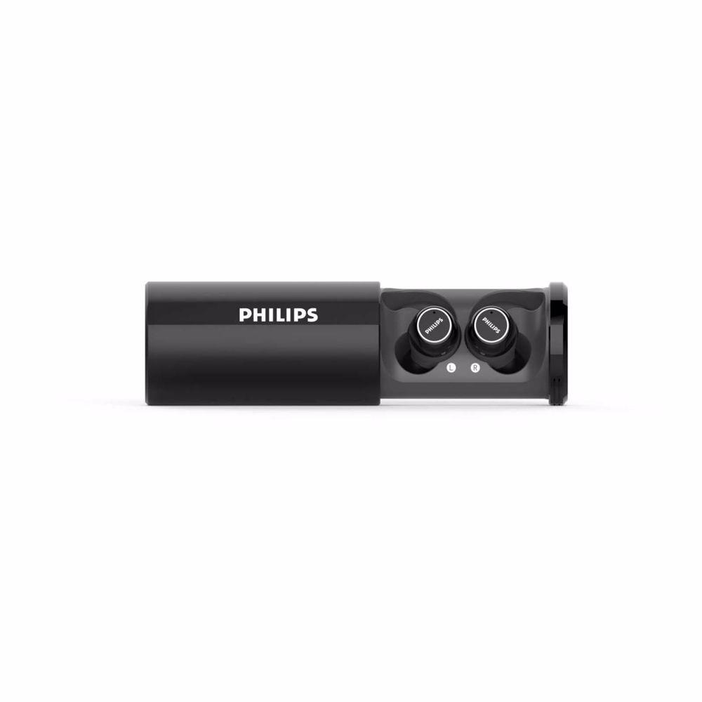 Philips draadloze hoofdtelefoon TAST702BK/00
