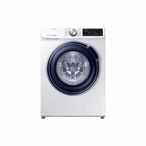 Samsung wasmachine QuickDrive WW8BM642OBW/EN