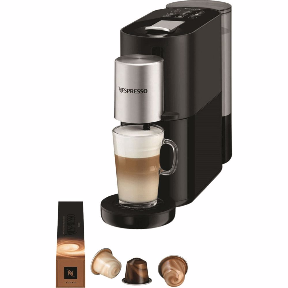 Nespresso Krups koffieapparaat Atelier XN8908