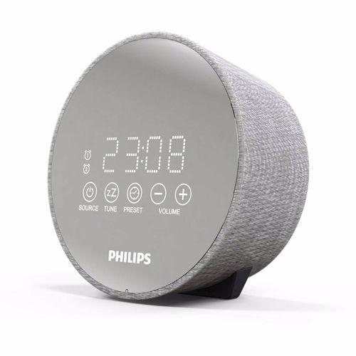 Philips wekker radio TADR402-12