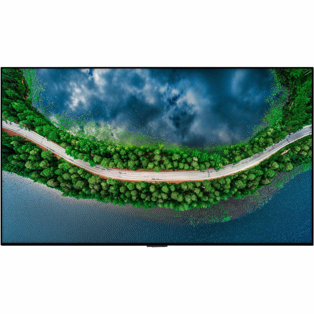LG 4K Ultra HD TV OLED65GX6LA