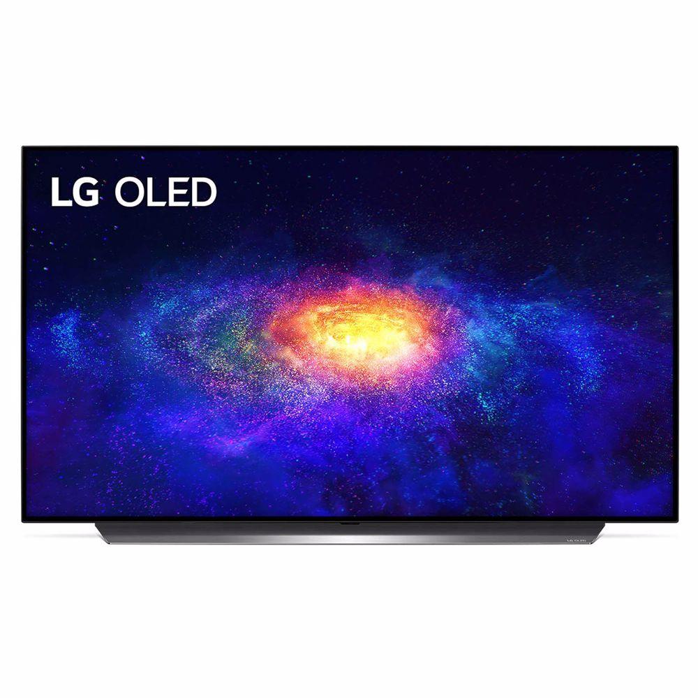LG 4K Ultra HD TV OLED48CX6LB