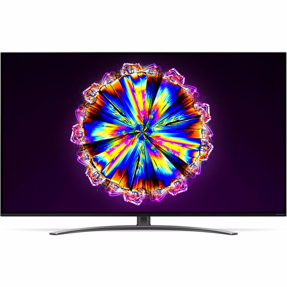 LG 4K Ultra HD TV 65NANO866NA