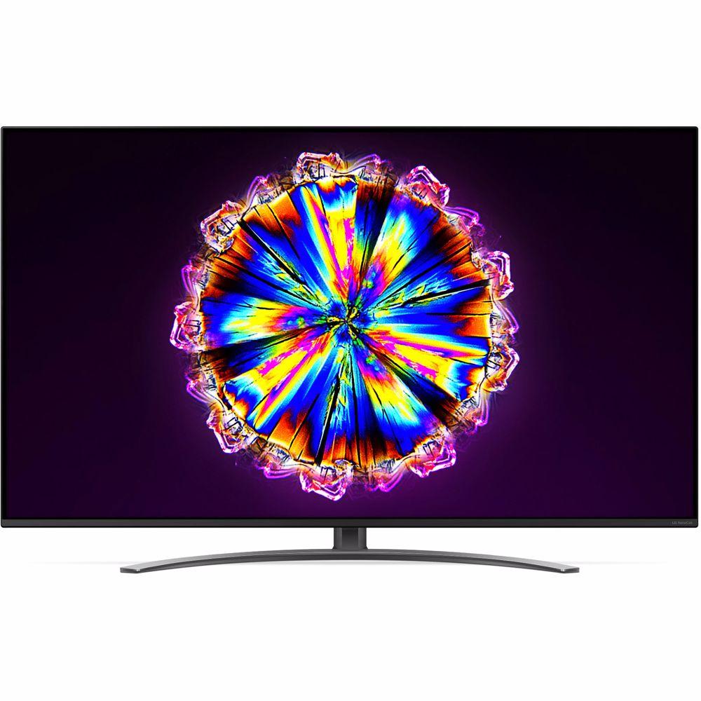 LG 4K Ultra HD TV 49NANO816NA
