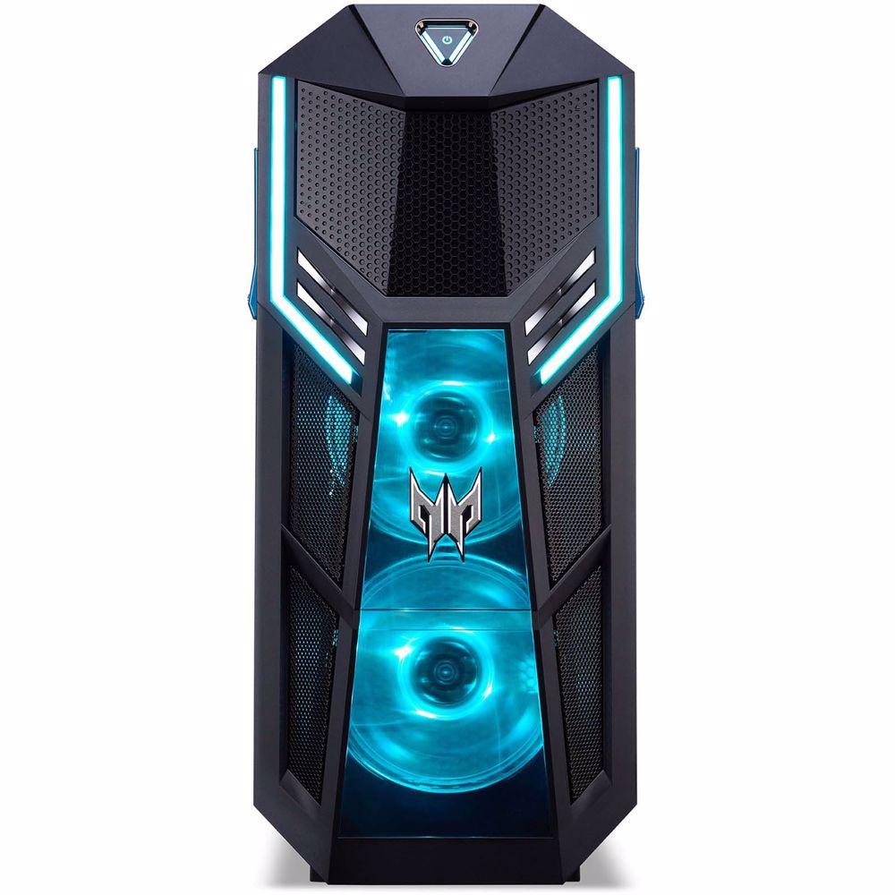 Acer gaming desktop PREDATOR ORION 5000 600S I9025