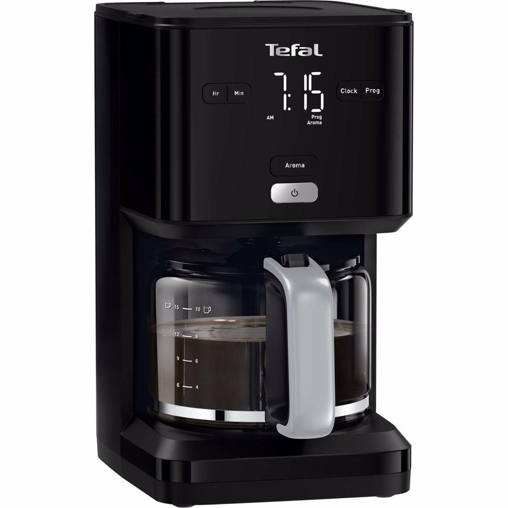 Tefal koffiezetapparaat CM6008
