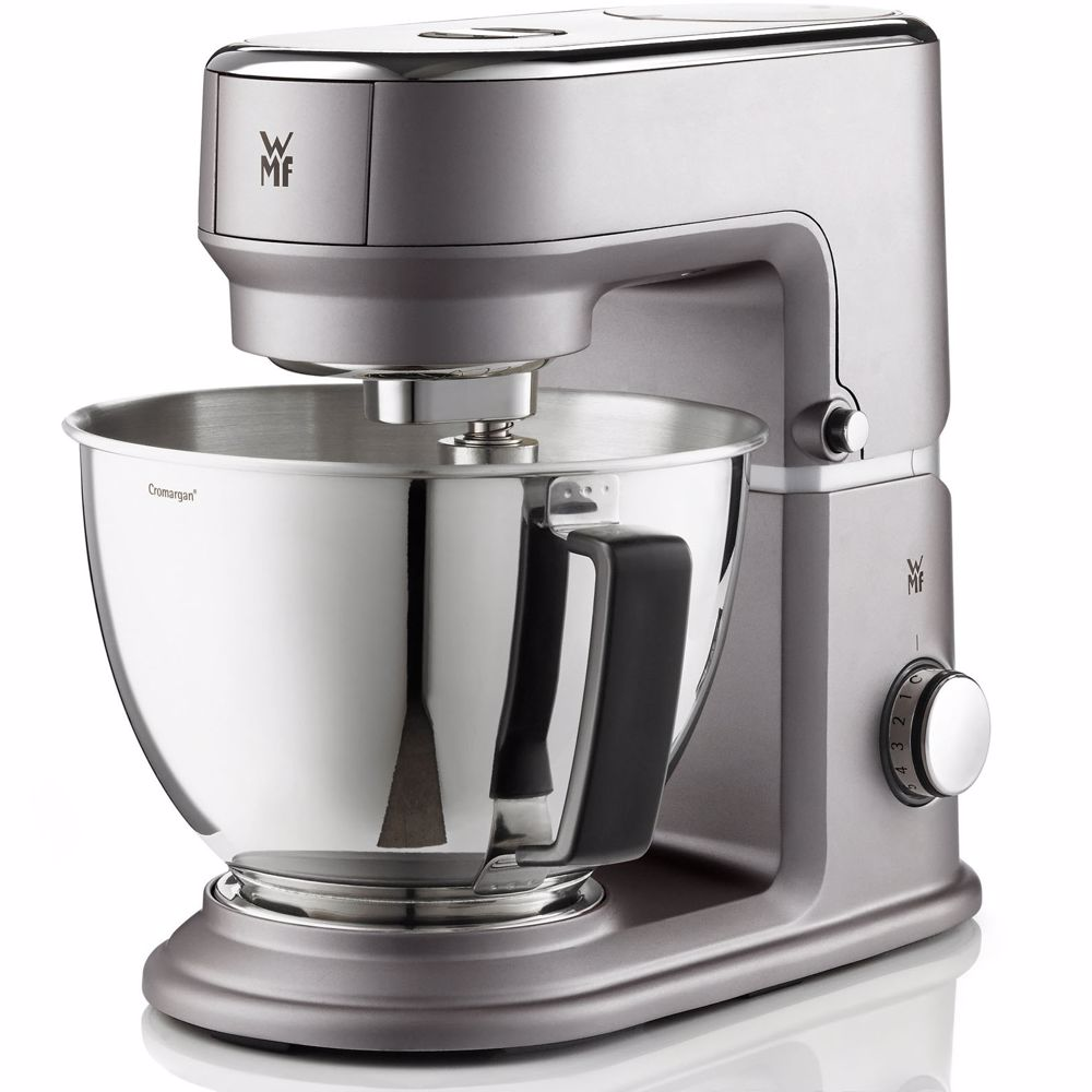 WMF keukenmachine KITCHENminis One For All (Grijs)