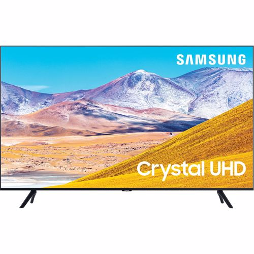 Samsung 4K Ultra HD TV 55TU8070 (2020)