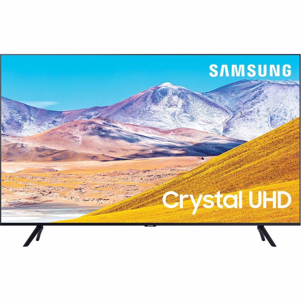 Samsung 4K Ultra HD TV 65TU8070 (2020)