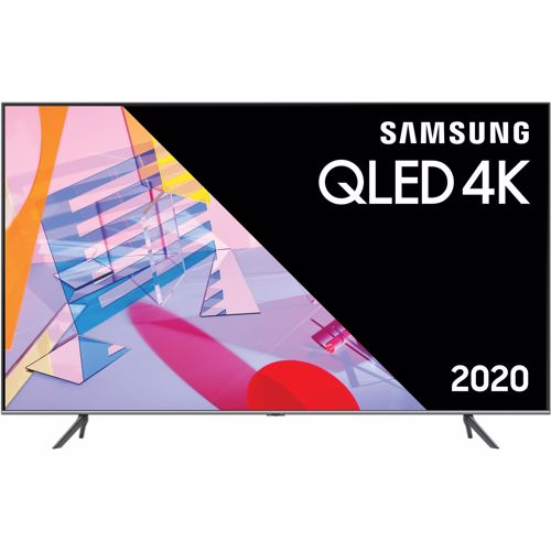 Samsung 4K Ultra HD QLED TV 43Q65T (2020)