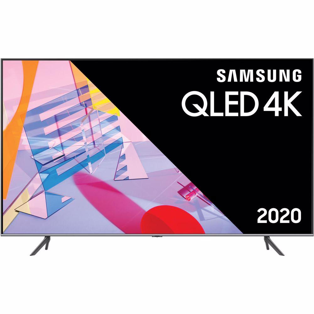 Samsung 4K Ultra HD QLED TV 55Q65T (2020)