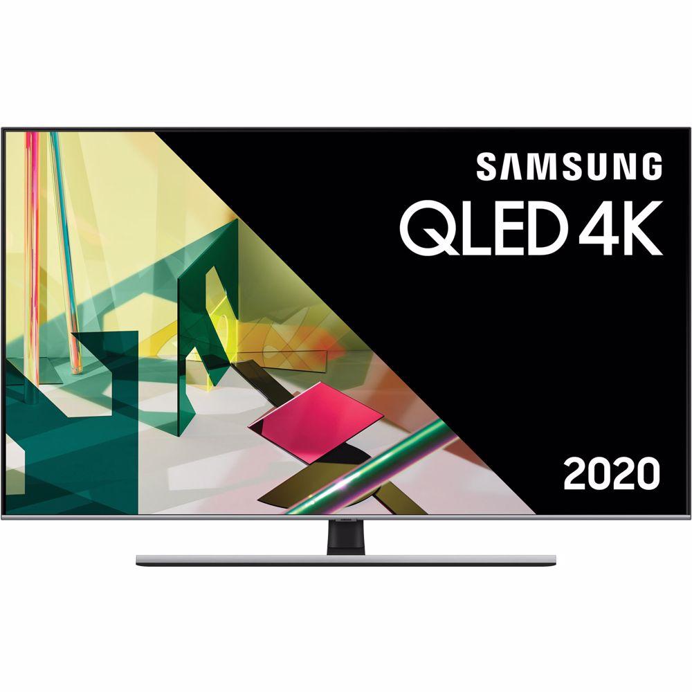 Samsung 4K Ultra HD QLED TV 65Q75T (2020)
