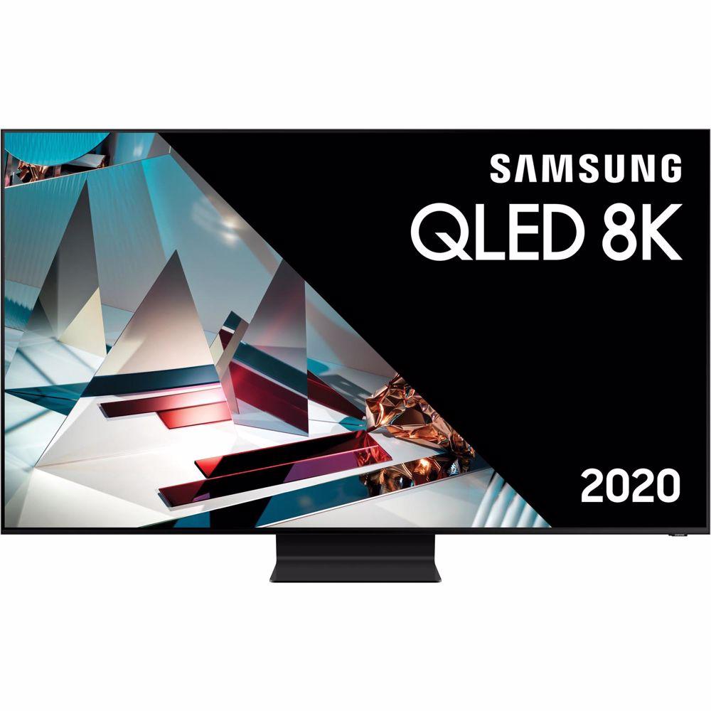 Samsung 8K Ultra HD QLED TV 65Q800T (2020)
