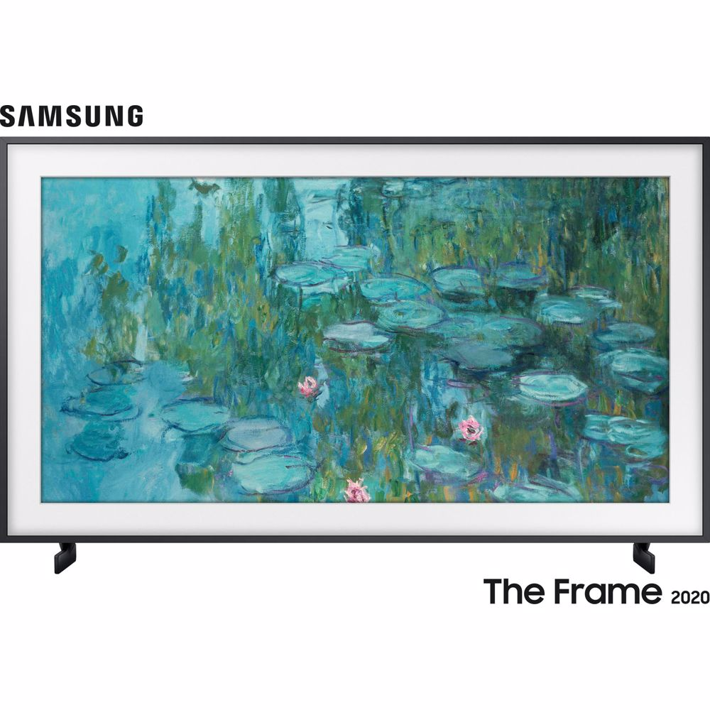 Samsung The Frame QLED 65 inch (2020) QE65LS03T