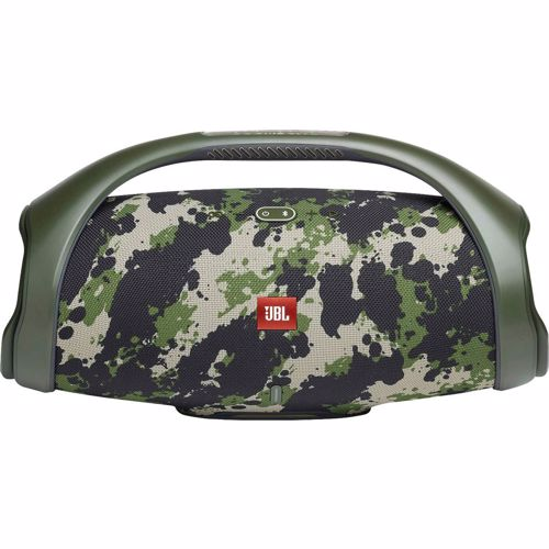 Foto van JBL portable speaker Boombox 2 (Camouflage)