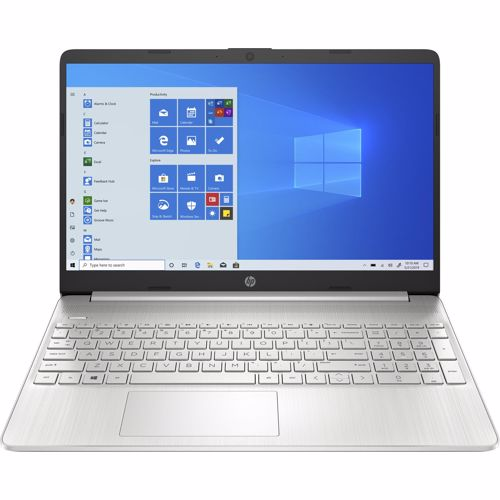 HP laptop 15S-FQ1400ND