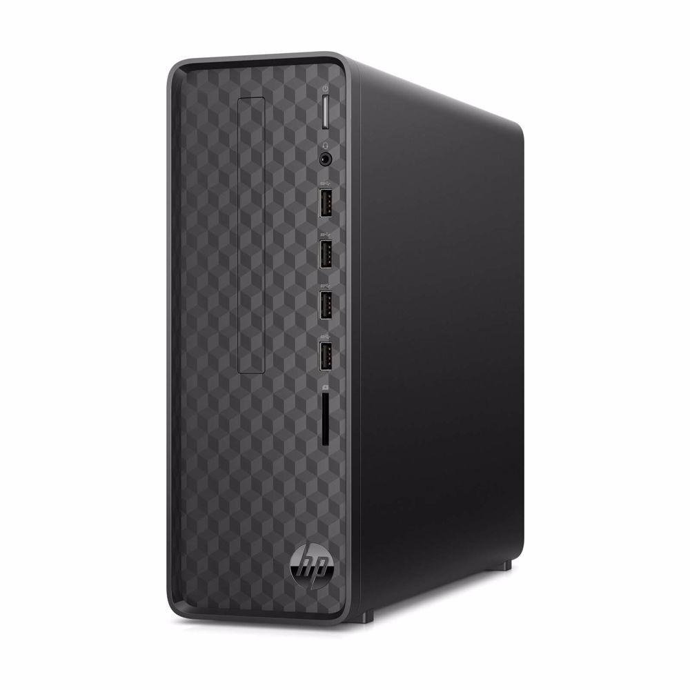 HP desktop computer S01-AF1400ND