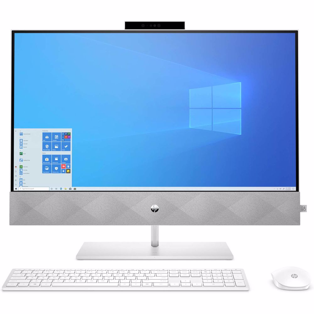 HP Pavilion all-in-one computer 27-D0001ND