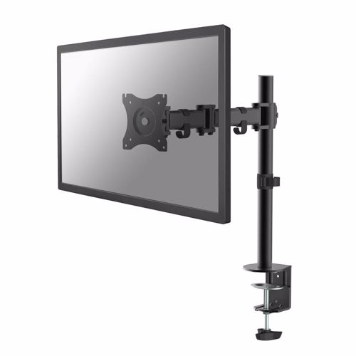 Newstar NM-D135BLACK Flat screen Desk Mount (NM-D135BLACK)