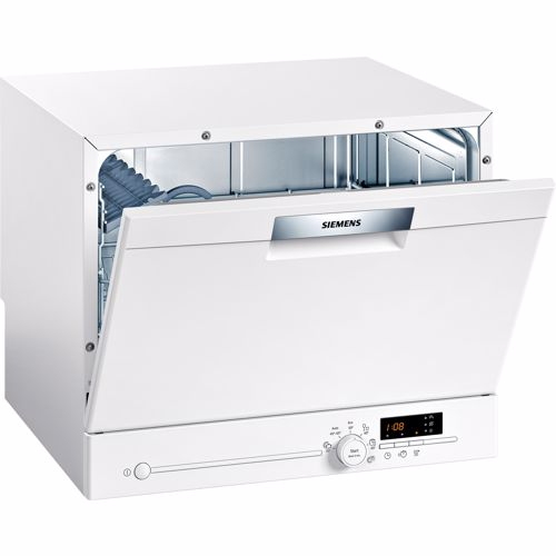 Siemens compacte vaatwasser SK26E222EU