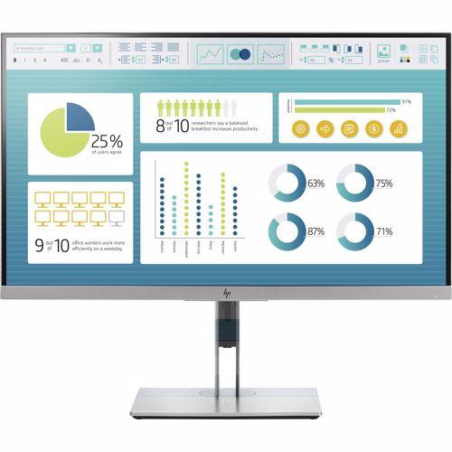 HP monitor EliteDisplay E273
