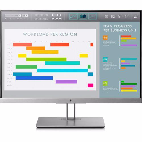 HP monitor EliteDisplay E243i