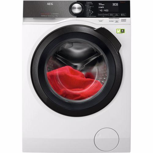 AEG SoftWater wasmachine L9FEN96BC