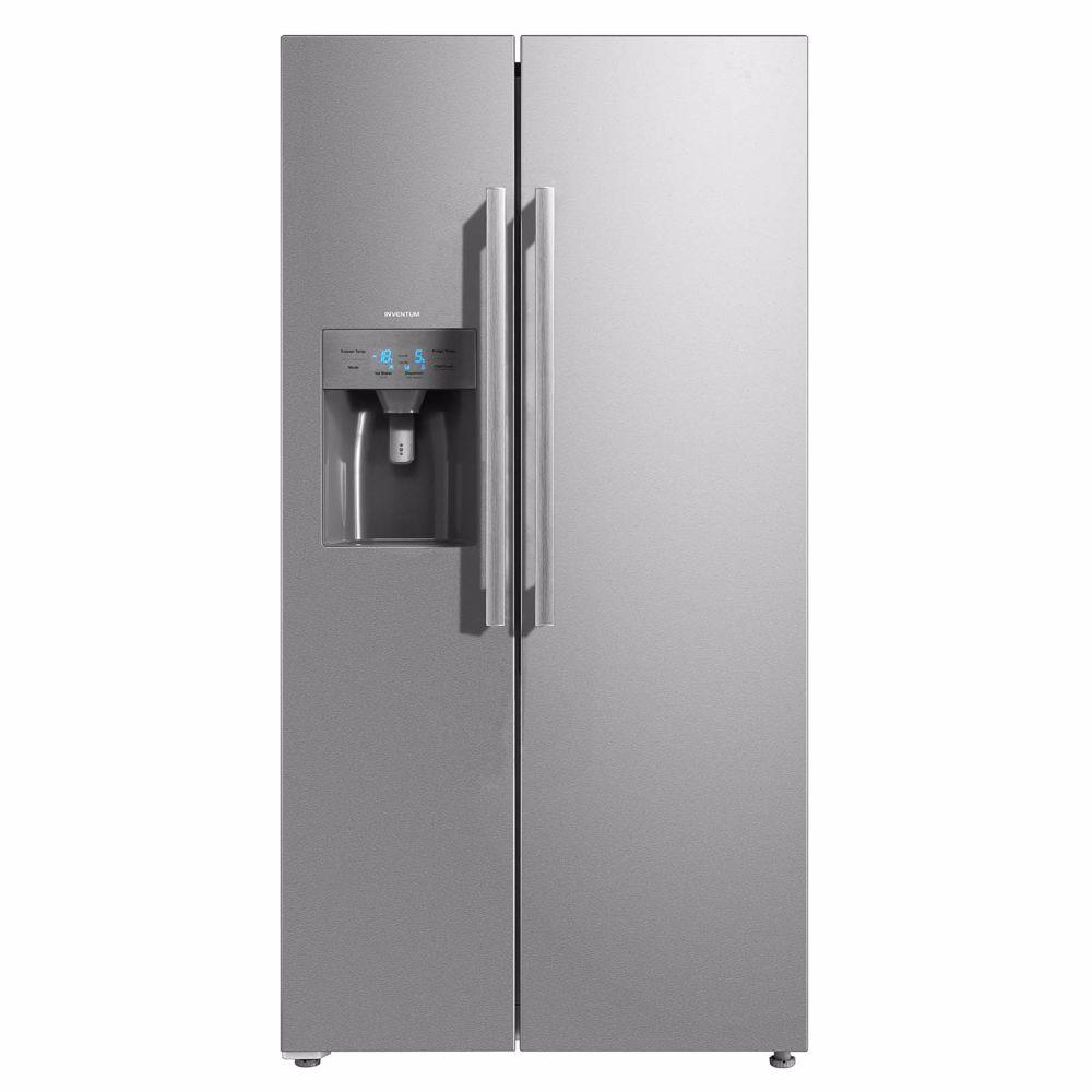 Inventum Amerikaanse koelkast  SKV1782RI -