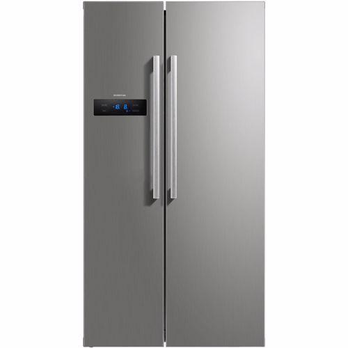 Inventum Amerikaanse koelkast SKV1784R