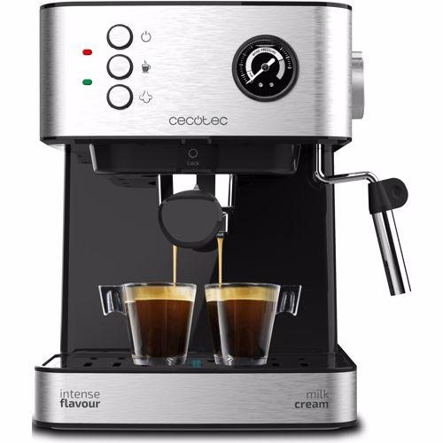 Cecotec espresso apparaat Power Espresso 20 Matic 8435484015561