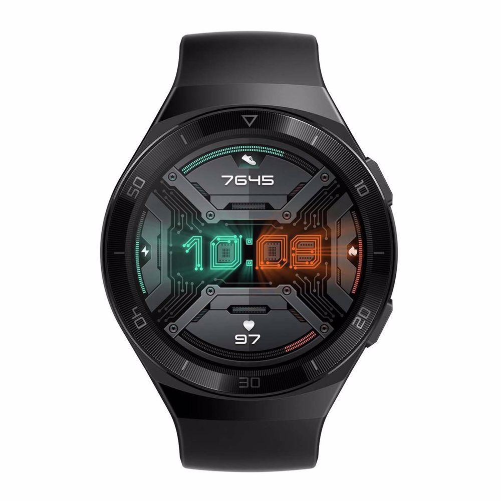 Huawei smartwatch Watch GT 2e (Zwart)