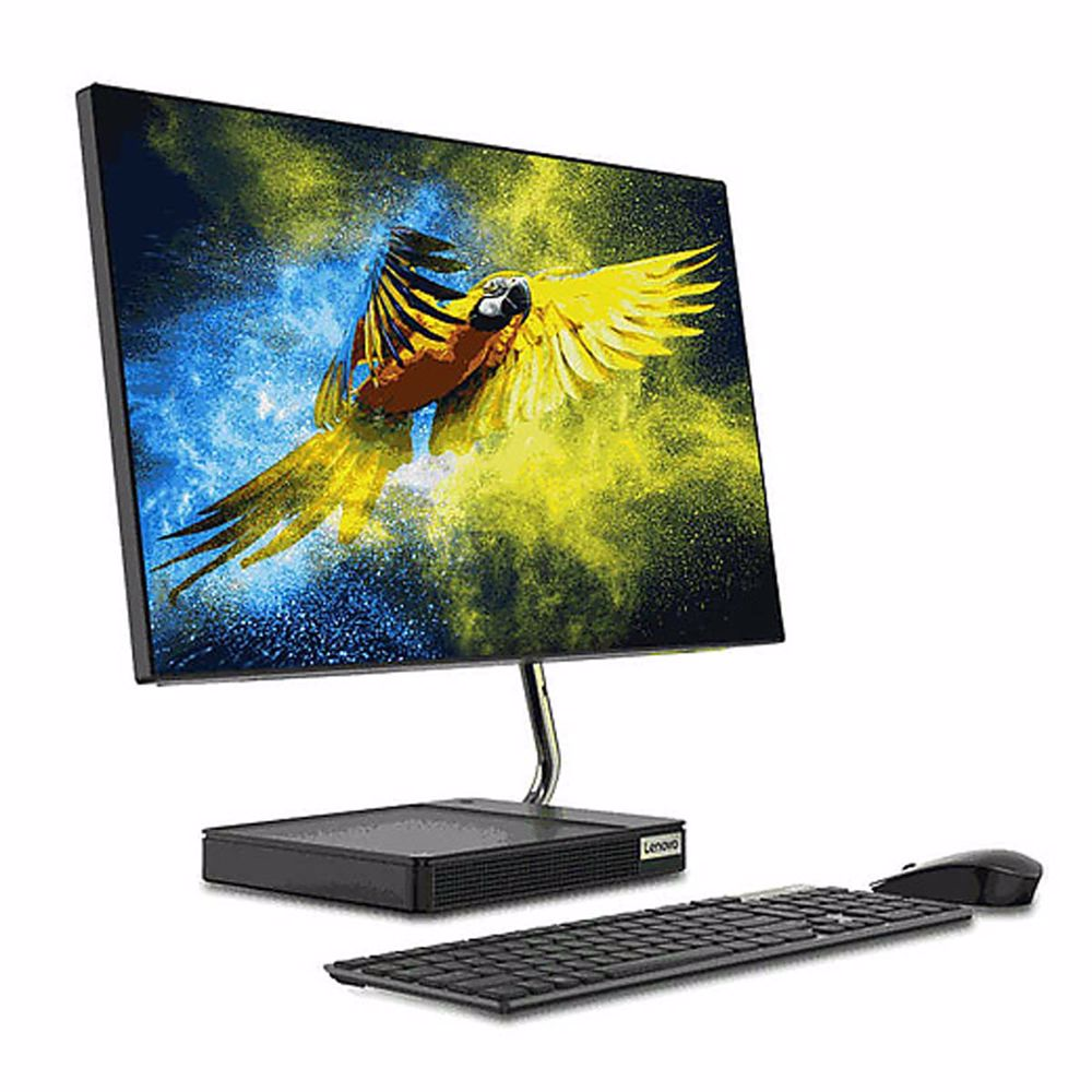 Lenovo all-in-one computer IdeaCentre A540 i5 8GB 1TB + 256GB