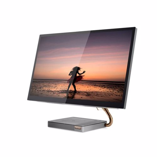 Lenovo all-in-one computer IC AIO A540-27ICB I5-9400T 8G 512G