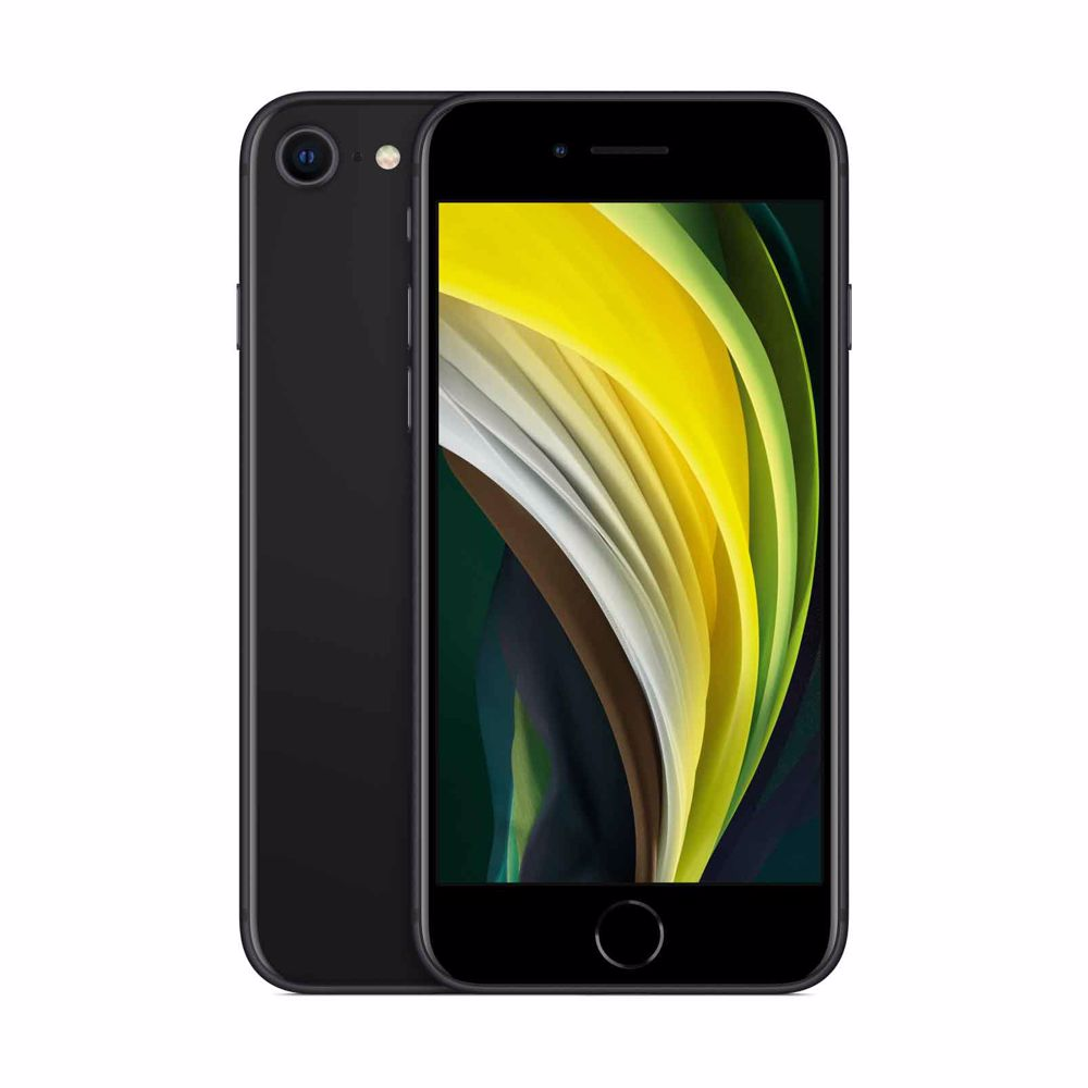 Apple iPhone SE 2020 - 64GB (Zwart)