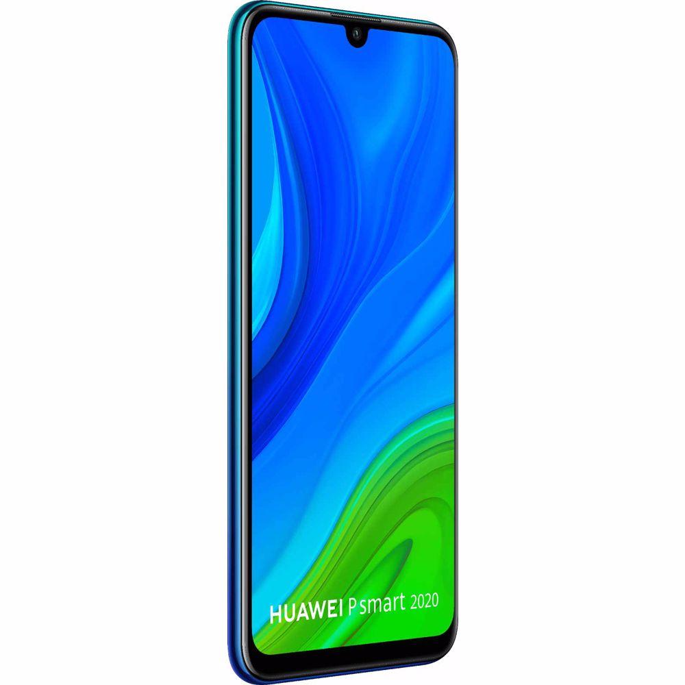 Huawei smartphone P Smart 2020 (Blauw)