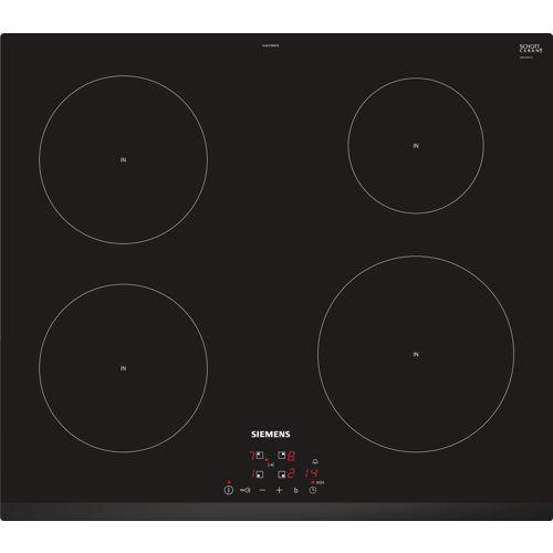 Siemens EH631BEB1E inductie kookplaat (inbouw)