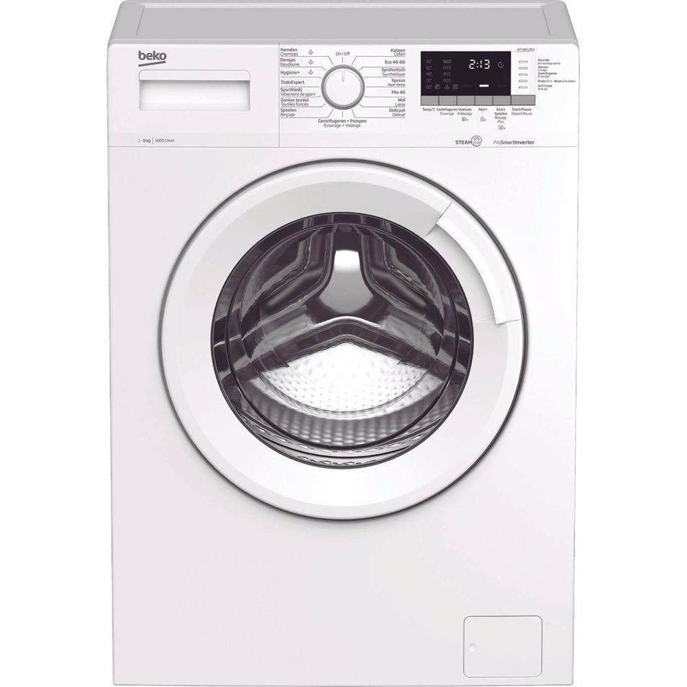 Beko wasmachine WTV8812BS1