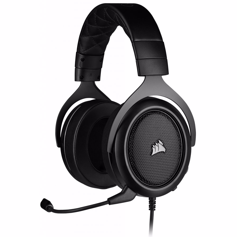 Corsair gaming headset HS50 PRO Stereo (Carbon)