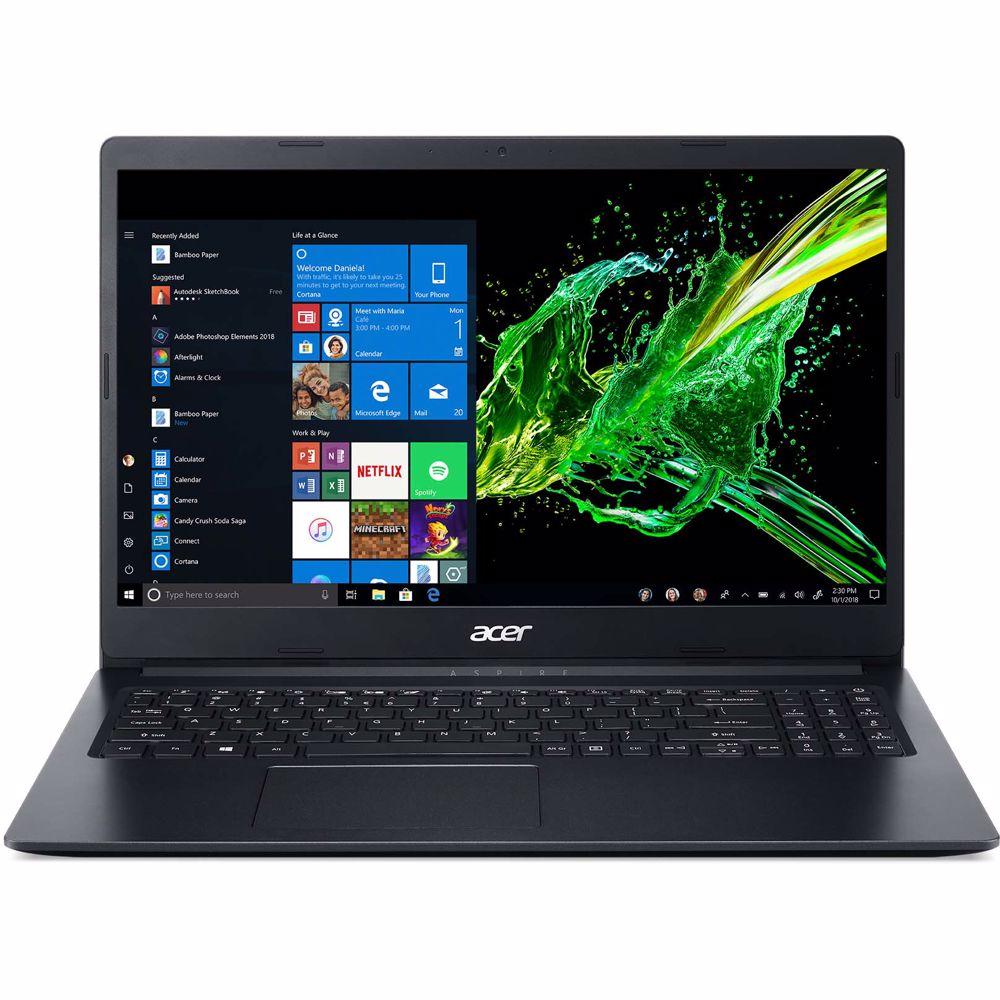 Acer laptop Aspire 3 A315-34-C51B