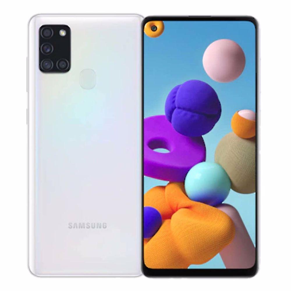 Samsung Galaxy A21s 64GB (White)