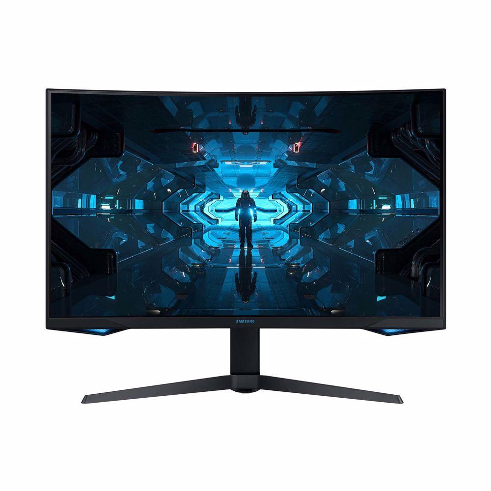Samsung gaming monitor Odyssey G7 LC32G75TQSUXEN