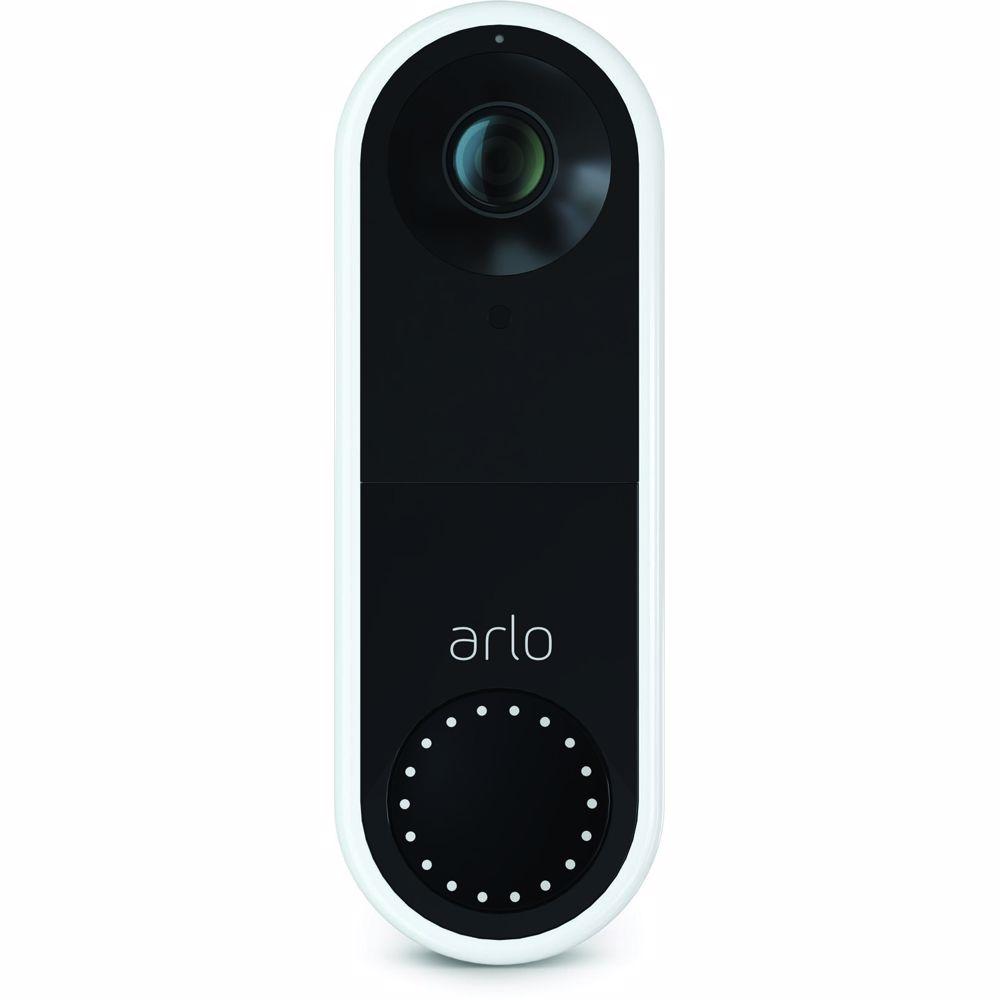 Arlo Video Deurbel